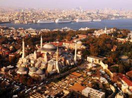 Moschea S istanbul viaggix