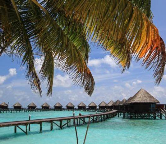come viaggiare risparmiando maldive
