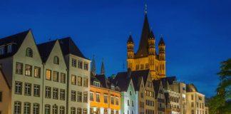 Colonia Germania dove andare