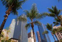 Los Angeles come visitarla