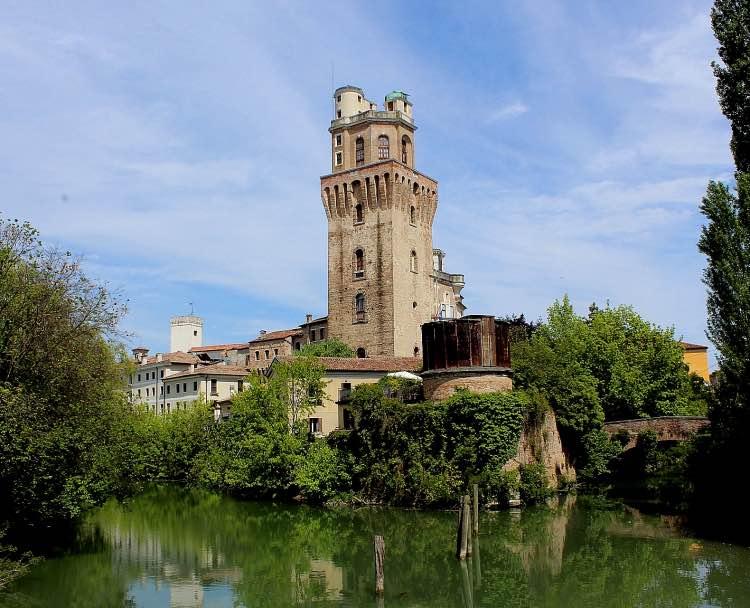 Padova in primavera