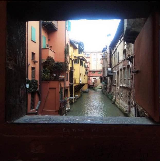 la finestrella bologna