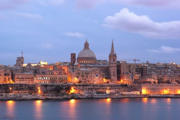Valletta Malta top 5
