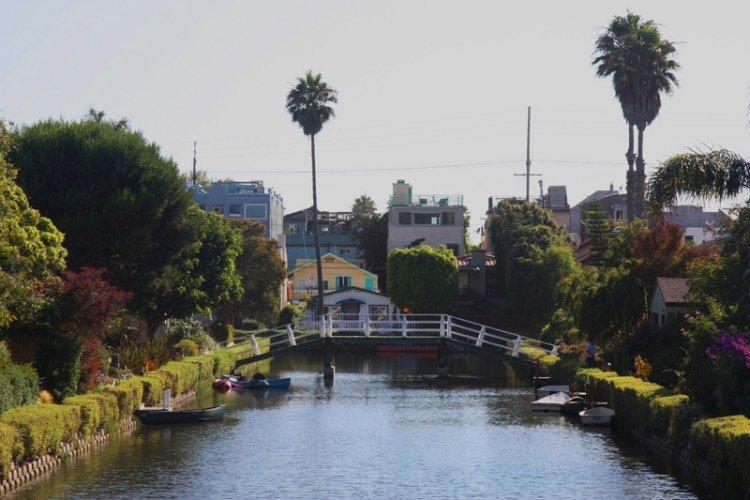 Venice Los Angeles cosa vedere