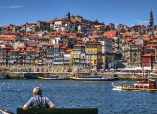 porto portogallo in un weekend