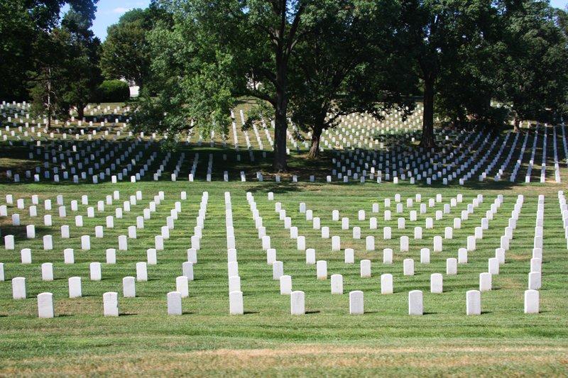 Arlington, washington cosa vedere in un giorno