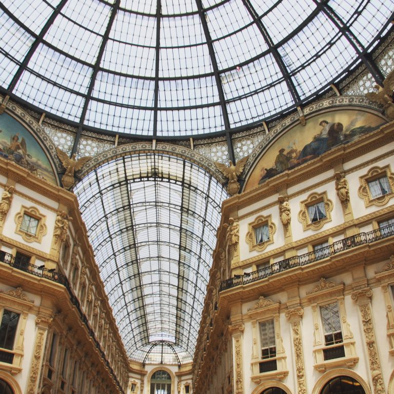 Milano … c'è sempre qualcosa da scoprire
