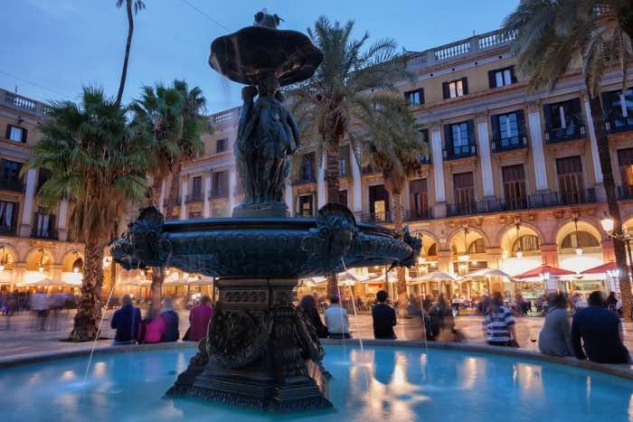 SCOPRIRE GAUDI' A BARCELLONA: itinerario di 3 giorni