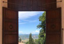 Basilica di Sant'Ubaldo Gubbio