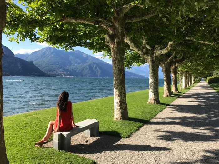 Villa Melzi Lago di COmo