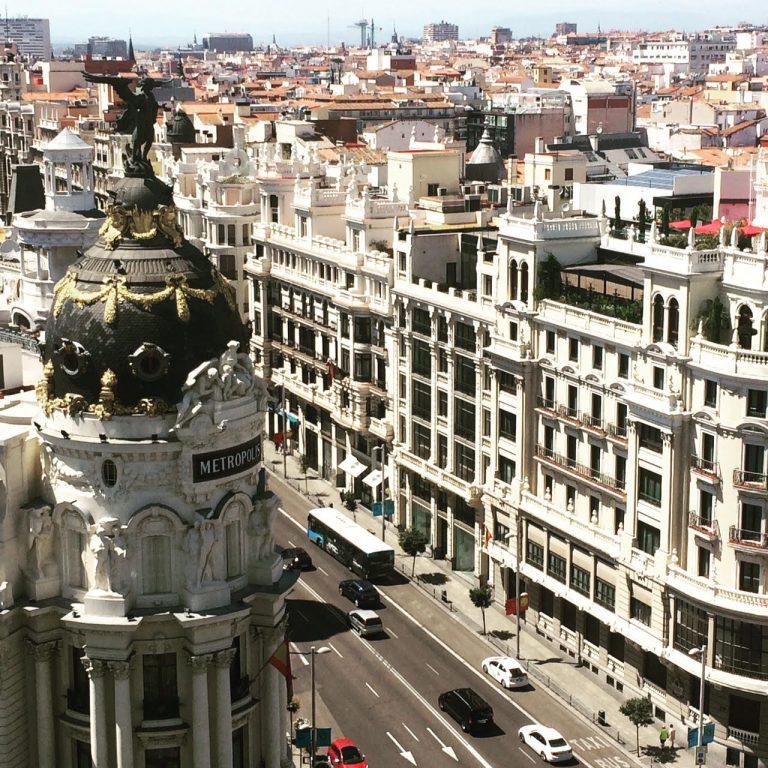10 esperienze che renderanno la vostra visita a Madrid indimenticabile