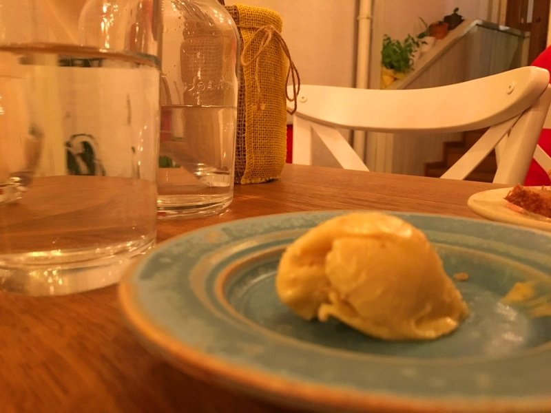 Bagri restaurant dove mangiare a Sofia