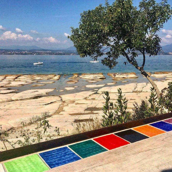 Jamaica Beach Sirmione