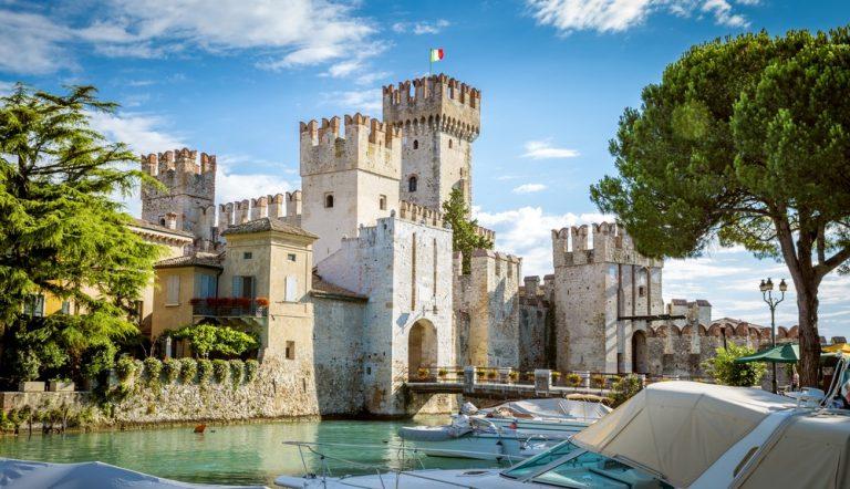 Lago di Garda: 5 cose da fare e vedere a Sirmione