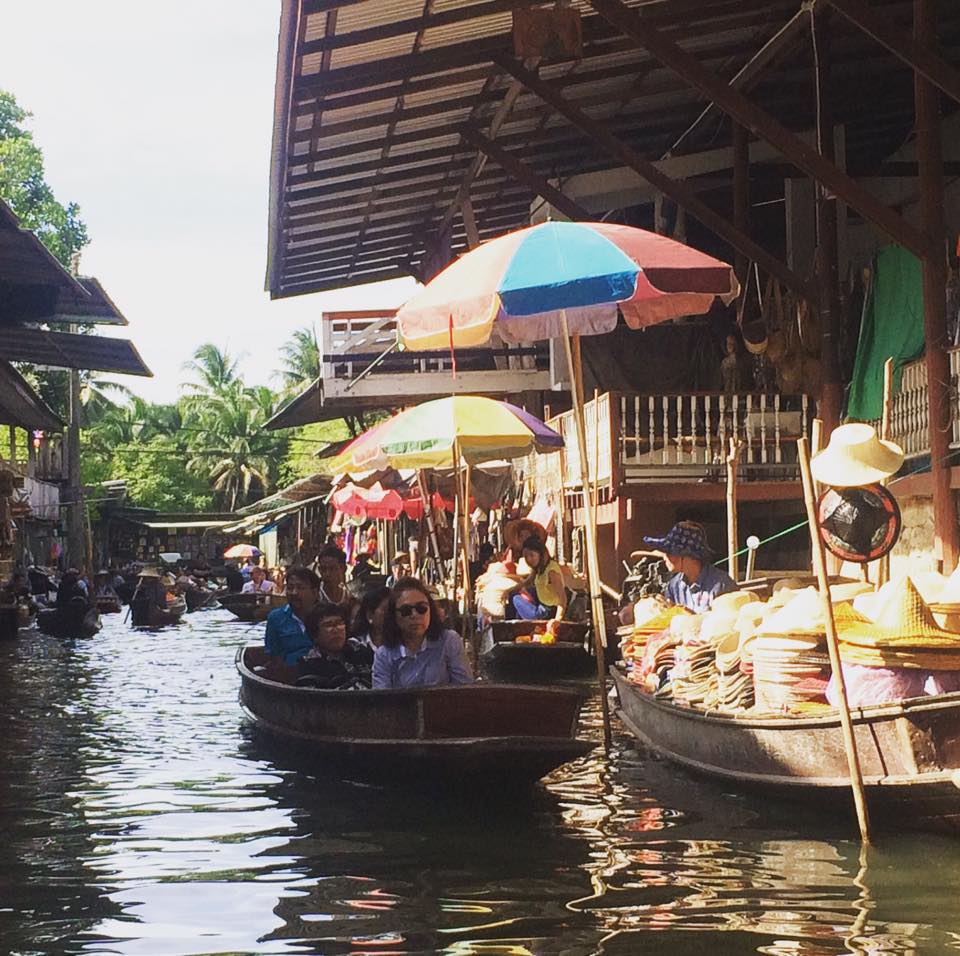 Dormire A Bangkok. Le Risposte A Tutte With Dove Dormire Hotel A ...