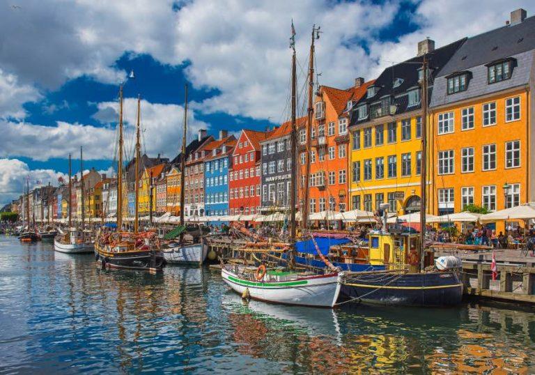 Copenhagen, cosa visitare un weekend in solitaria