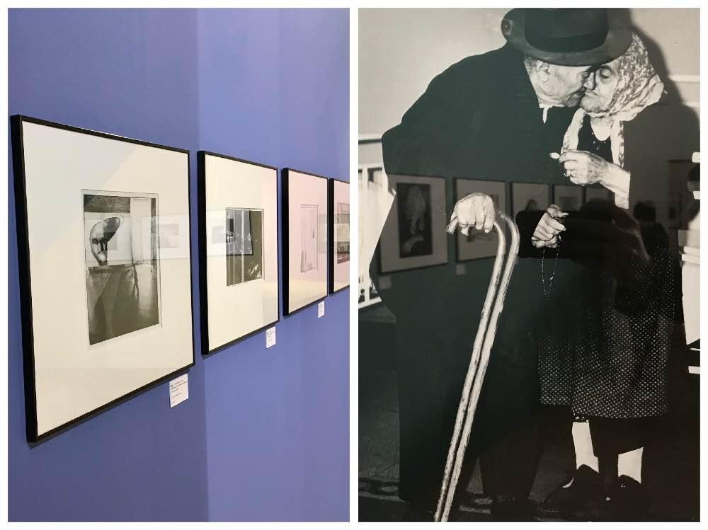 museo Senigallia foto mostra