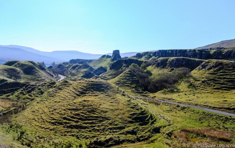 Isola di Skye cosa vedere
