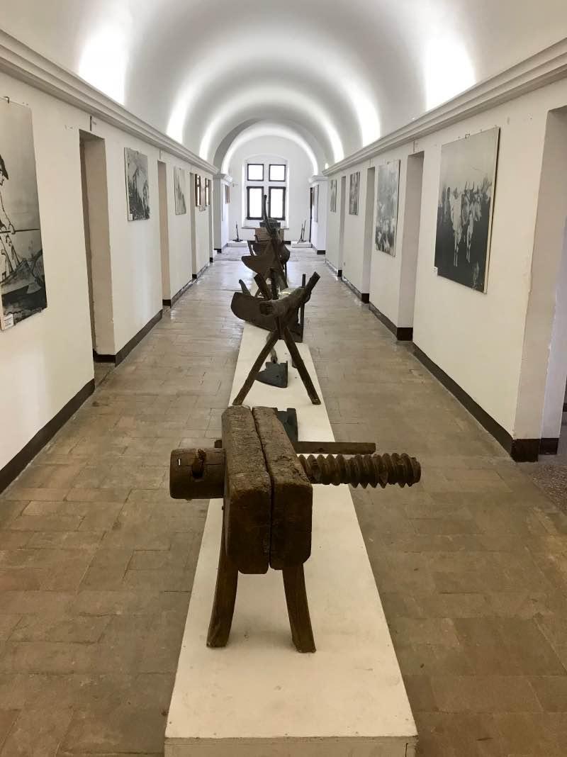 Museo della Mezzadria Senigallia