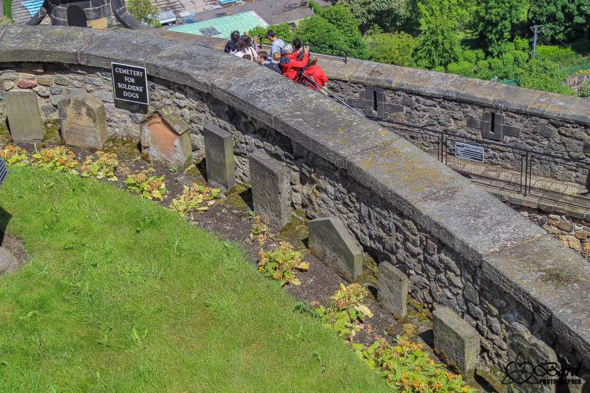 pet cemetery Edimburg