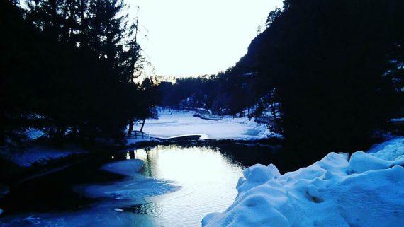 Lago Semraldo val di non