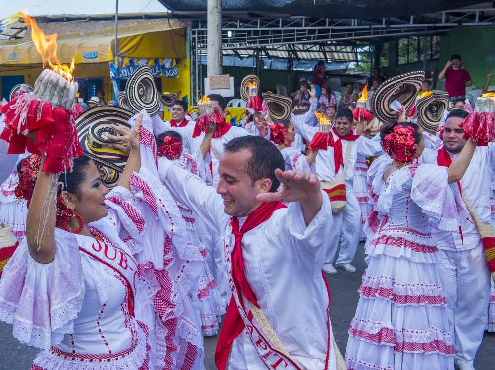 Carnevale Kobby Dagan Shutterstockcom