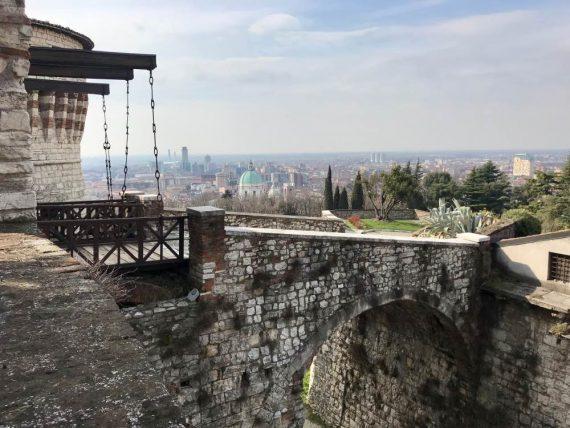 Castello di BresciaCastello di Brescia blog di viaggi