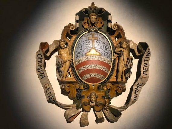 Museo Magnifica Comunità di Fiamme