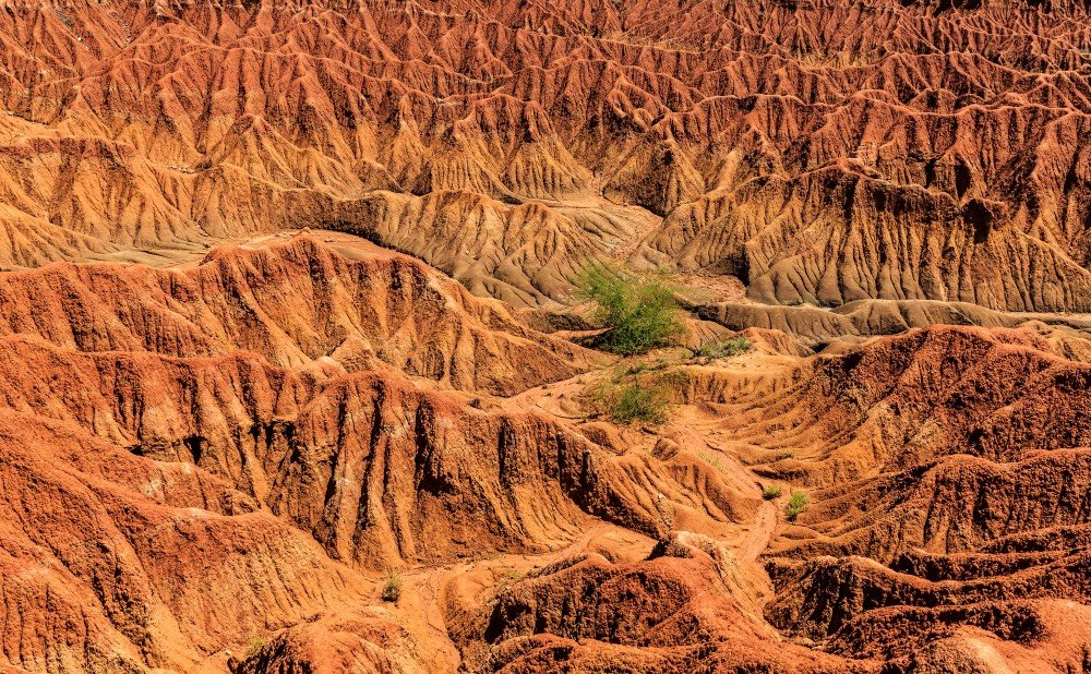 Tatacoa deserto Colombia cosa visitare