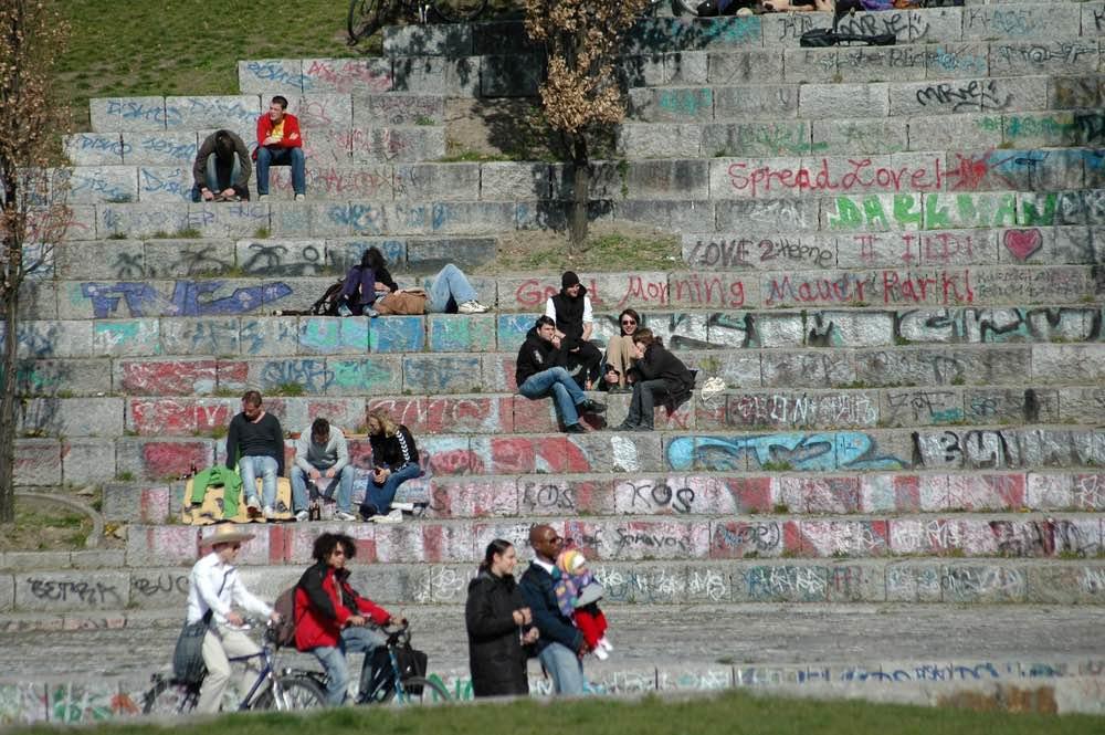 Prenzlauer Berg, foto di 360B da Shutterstock.com