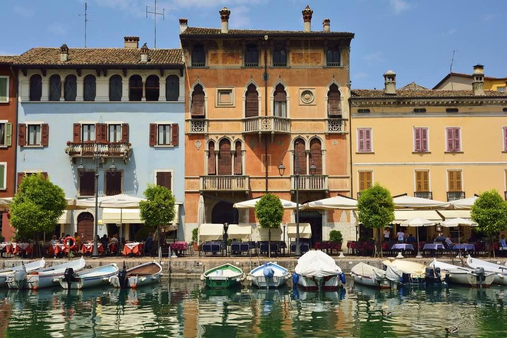 Desenzano del Garda, foto di lukaszimilena
