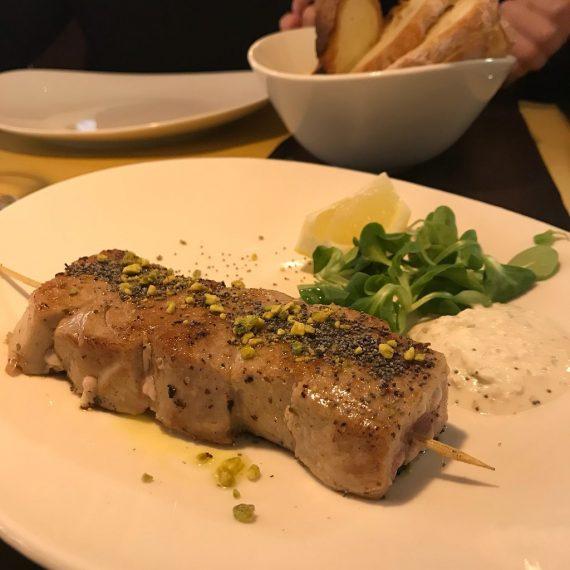 Il Molo (ristoranti Vicenza)