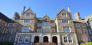 Università di Durham foto di EQRoy _Fotor