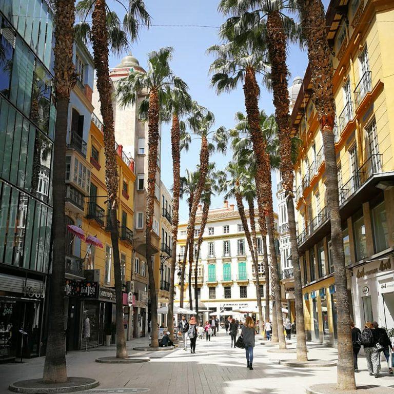 Malaga in un giorno e una notte