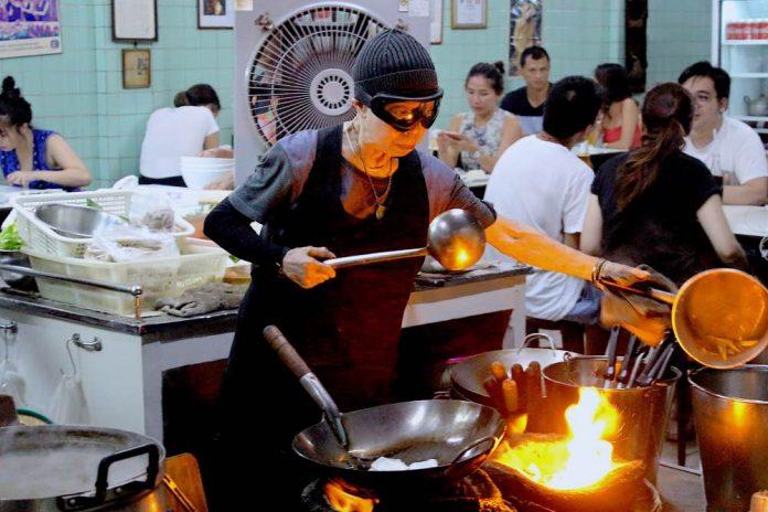 Jay Fay- stella Michelin street Food Bangkok-