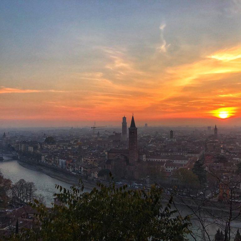 Verona Spa Break: come farsi stupire da una fuga romantica in inverno