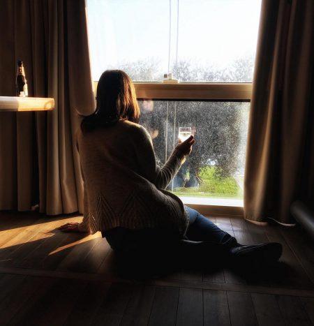 Open suite Hotel Veronesi La Torre