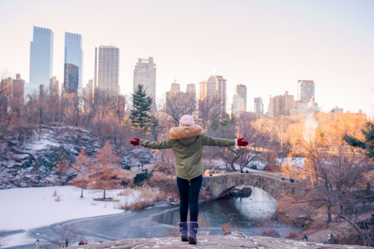 3 giorni a New York: come organizzare al meglio una fuga solitaria oltreoceano