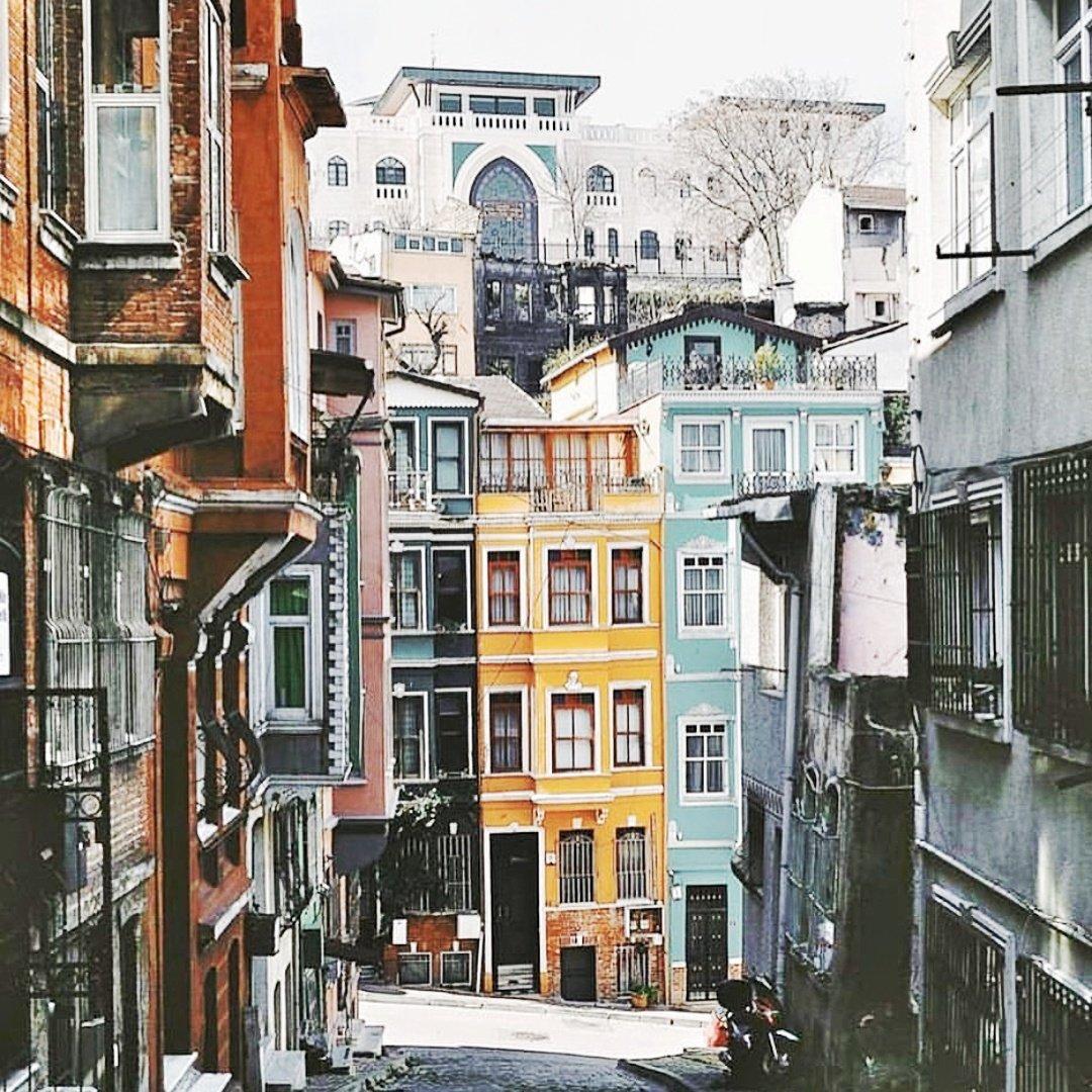 Istanbul fuori dagli schemi: Fatih, Fener e Balat | Blog di Viaggi