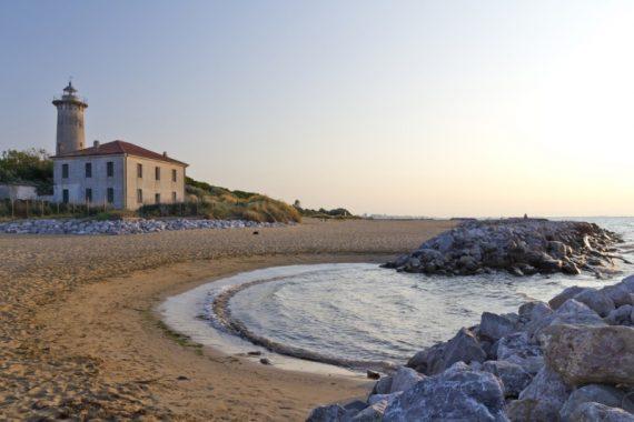 Bibione Faro