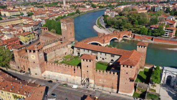 Castelvecchio museo verona