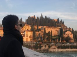 Christian Cappello Verona