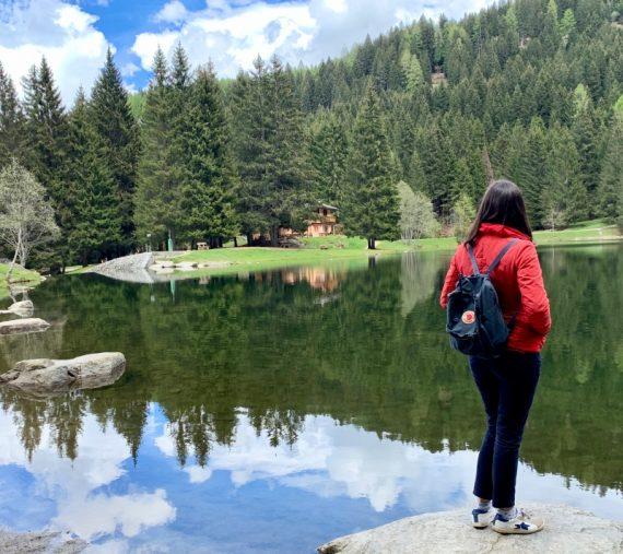 Lago Caprioli