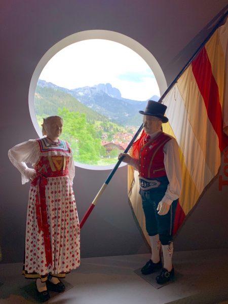 Museo ladino Val di Fassa