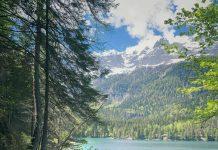 Tovel o laghi più belli del Trentino itinerario