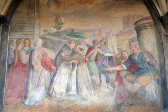 Santa Maria Novella Pittura