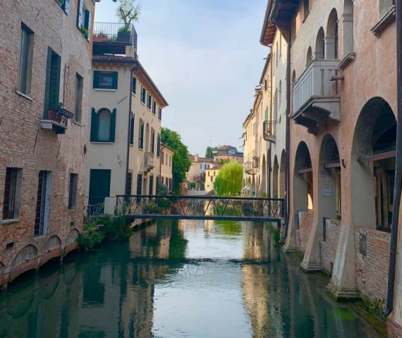 Canale Buranelli Treviso