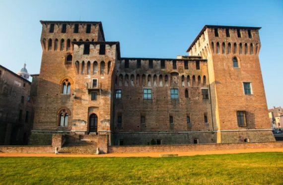 Catello San Giorgio Mantova