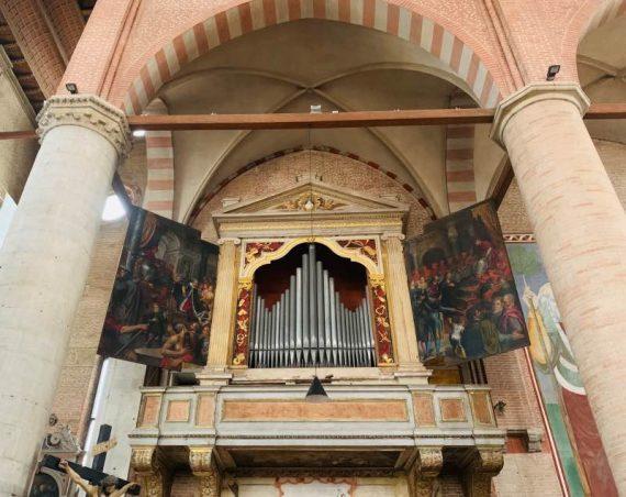 Chiesa di San Nicola treviso