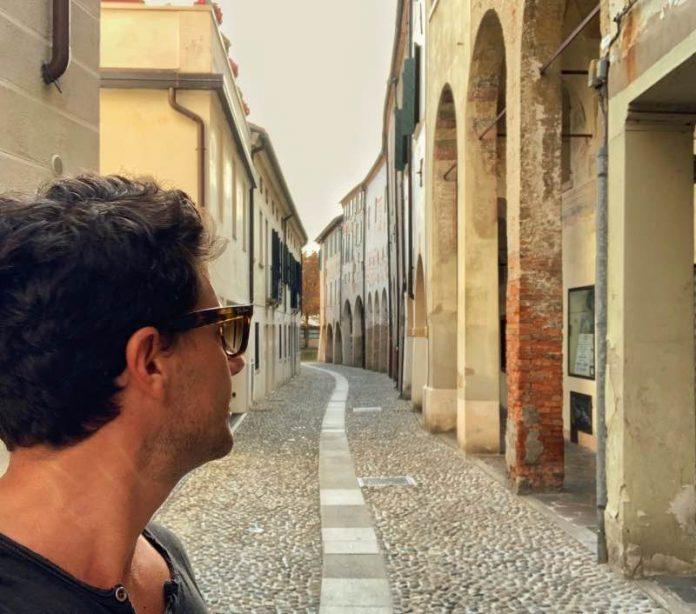 Christian Cappello Treviso